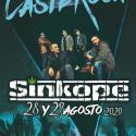 Cartel CasteRock 2020