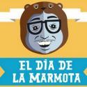 Logo El Día de la Marmota 2014