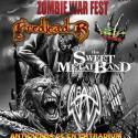 Cartel Zombie War Fest 2017
