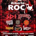 Cartel Alberto Rock Festival 2019
