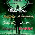 Cartel Algarroba Rock Fest 2019