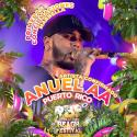 Cartel Reggaeton Beach Festival (Marbella) 2020