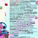 Cartel Primavera Sound 2020