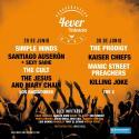 Cartel 4ever Valencia Fest 2018