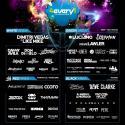 Cartel 4every1 Festival 2015