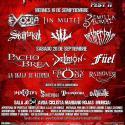 Cartel Aquelarre Metalrock Fest 2014