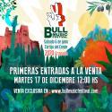 Cartel Bull Music Festival 2020