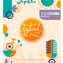 Cartel Festival De La Luz 2020
