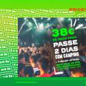 Cartel Sumol Summer Fest 2020