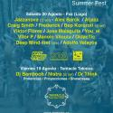 Cartel Tentacle Summer Fest 2016