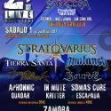 Cartel Z! Live Rock Fest 2017