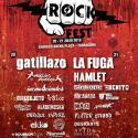Cartel A Cop de Rock Festival 2018