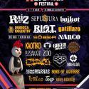 Cartel Alterna Festival 2017