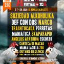 Cartel Alterna Festival 2015
