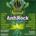 Logo Anfi-Rock Sound Festival 2016