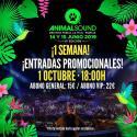 Cartel Animal Sound Festival 2019