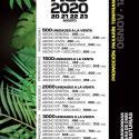 Cartel Aquasella 2020