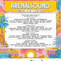 Cartel Arenal Sound 2018