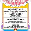 Cartel Arenal Sound 2019