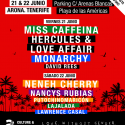 Cartel Arn Music Festival 2019