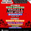 Cartel Arn Music Festival 2019
