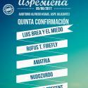 Cartel Aspesuena 2017
