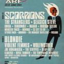 Cartel Azkena Rock Festival 2014