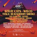 Cartel Azkena Rock Festival 2019