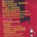 Cartel Azkena Rock Festival 2020