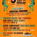 Cartel Bay of Biscay Festival 2019