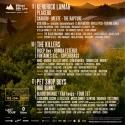Cartel Bilbao BBK Live 2020