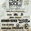 Cartel Bellota Rock Fest 2019