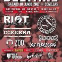Cartel Beltane Fest 2017