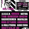 Cartel Beltane Fest 2020
