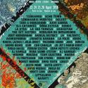 Cartel BioRitme Festival 2018