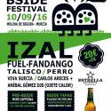 Cartel BSide Festival 2016