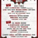 Cartel Bull Music Festival 2018