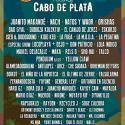 Cartel Cabo de Plata 2019