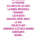 Cartel Canet Rock 2015