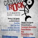 Cartel Castelo Rock 2017