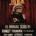 Cartel Castelo Rock 2020