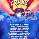 Cartel Cranc Festival 2018