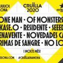Cartel Cruilla 2020 (Verano)