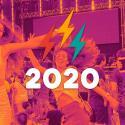 Cartel Cultura Inquieta 2020