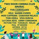 Cartel dCode Festival 2019