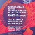 Cartel Festival Ebroclub 2020