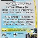 Cartel Ebrovisión 2014