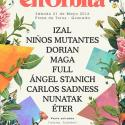 Cartel En Orbita 2016