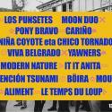 Cartel Esmorga Fest 2020