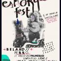 Cartel Esmorga Fest 2016